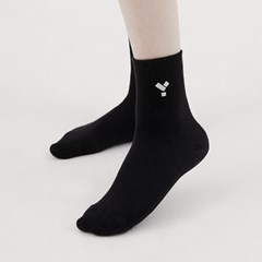 23.65 UFM SOCKS Black
