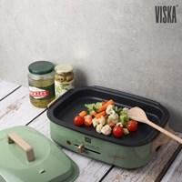 비스카(VISKA) 멀티 테이블그릴 HNZ-OH4012A