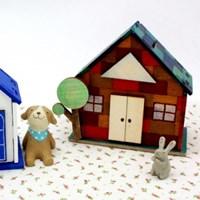 [에코키즈] 에코저금통만들기-집