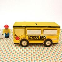 [에코키즈] 에코저금통만들기-버스