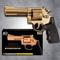아카데미 M586 매그넘4 골드에디션 비비탄총 17202G