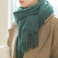 soft color muffler (6 colors)
