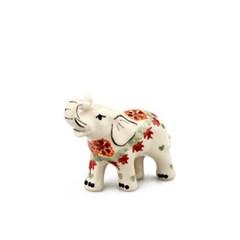 [폴란드그릇 BN]168/D17 코끼리장식_(13737946)