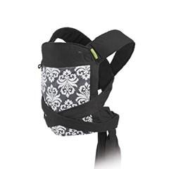 인판티노 휴대용 아기띠 - 블랙