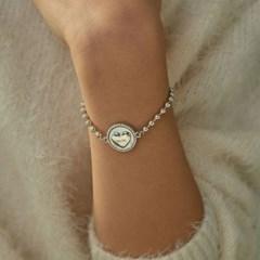 dear my love bracelet