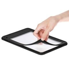 뉴 아이패드 10.2 2019 방수 거치 태블릿 케이스 T003_(2202761)