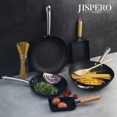 지스페로(jispero) 무쇠주물 후라이팬(24cm)