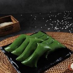 남도장터/품앗이 모시 앙꼬가래떡 900g