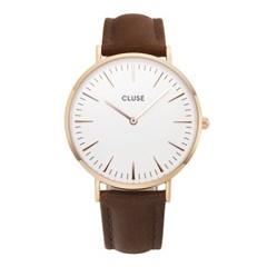 CLUSE 클루즈 CL18010 라보엠 쿼츠 남성가죽_(1254835)