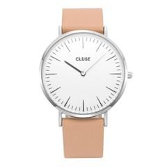 CLUSE 클루즈 CL18231 라보엠 쿼츠 남녀공용 가죽밴드_(1254820)