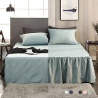 침대의 품격-베드스커트 침대커버(SS)_(813220)