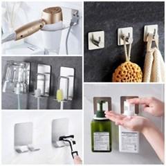 주방 욕실 정리용품 18종