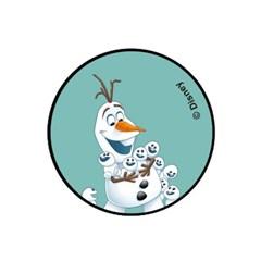 디즈니 겨울왕국 스노우 스마트톡 올라프_(73609)