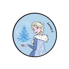 디즈니 겨울왕국 카툰 스마트톡 엘사_(73595)