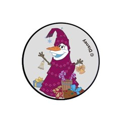 디즈니 겨울왕국 파스텔 스마트톡 올라프그레이_(73589)