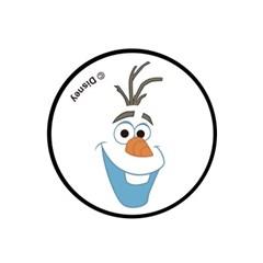 디즈니 겨울왕국 파스텔 스마트톡 올라프화이트_(73585)