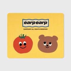 Tomato and bear(마우스패드)_(1407518)