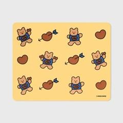 Bear heart(마우스패드)_(1407515)