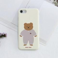 곰블리 497 아이폰/LG 폰케이스