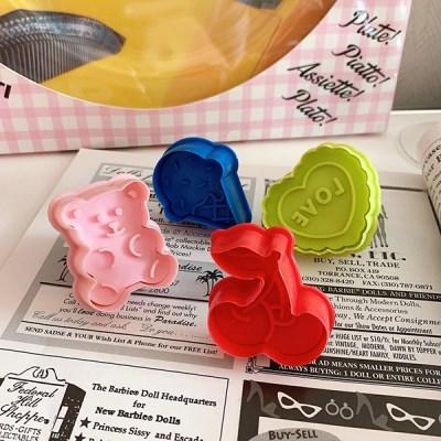 DIY Stamp Cutter - Aloha 알로하스탬프커터