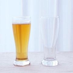 소소모소 더블유 맥주잔 425ml