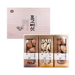 표고버섯 선물세트