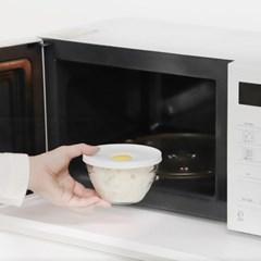 글라스락 쿠킹볼 냉동밥용기 2size