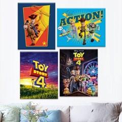 DIY 디즈니 픽사 토이스토리 그리기 시리즈 아이러브페인팅