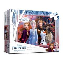 [Disney] 디즈니 겨울왕국2 직소퍼즐(150피스/D150-29)_(1455771)