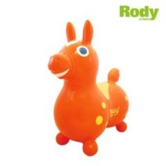 로디 호핑말 짐볼완구 로디 오렌지