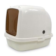 캣아이디어 캣이어 하프돔 화장실(CL101) XL_(1240993)
