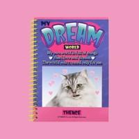 SPRING NOTE_DREAM