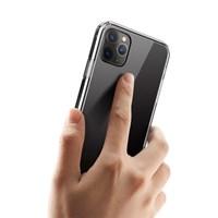 듀얼 프로텍션 클리어 아이폰11Pro 케이스