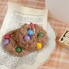 쿠키 캔들