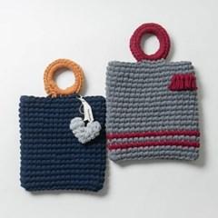 [DIY] 미스티코티타 투링토트백 two ring tote bag 패브_(2827438)