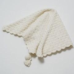 [DIY] 미스티코티타 캔디볼 블랑켓 Candyball Blanket c_(2827433)