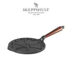 [SKEPPSHULT] 스켑슐트 트래디셔널 하트 팬케이크팬 6구_(1872428)