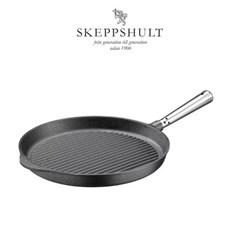 [SKEPPSHULT] 스켑슐트 프로페셔널 그릴팬 28cm_(1872420)