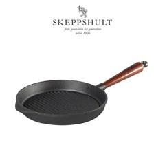 [SKEPPSHULT] 스켑슐트 트래디셔널 그릴팬 25cm_(1872418)