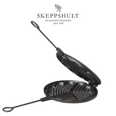 [SKEPPSHULT] 스켑슐트 와플팬 21cm_(1872413)
