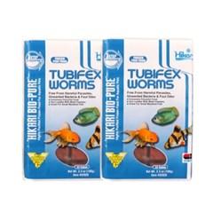 히카리 냉동실지렁이 2팩 / 냉동포장비 무료_(1015819)