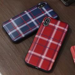 LG V50 (V500) Cuadros 카드 범퍼 케이스_(2517352)