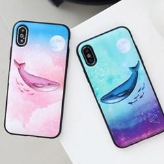 LG V50 (V500) Delfin 카드 범퍼 케이스_(2517351)