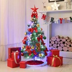 05679A_크리스마스 트리세트(전구+사은품포함) 90cm