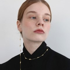 Form of Time - Necklace 03