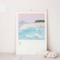 2020 Calendar [someday]