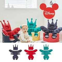에시앙 디즈니 C-Edition+미키2종 에시앙범보 아기의자 부스터