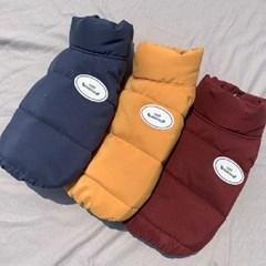 시크패딩[ckic] 패딩/애견옷,애견의류,애견패딩,애견조끼