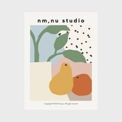nmnu fruits poster