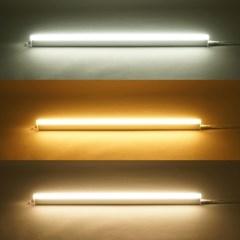 색변환 LED T5 간접조명 무드등